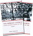 Russian Church Under the Soviet Regime, The [2 Vol Set]