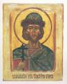 St Boris the Passionbearer [S]