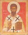 St Gregory of Nyssa [S]