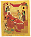 Nativity of the Theotokos [L]