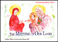 Meeting of Our Lord, The: The Twelve Great Feasts for Children