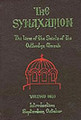 Synaxarion, Vol. VI: July-August [hardcover]
