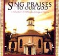 Sing Praises to Our God (CD)