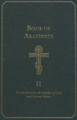 Book of Akathists, Vol. 2