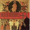 Sacred Treasures: Choral Masterworks From Russia (CD)