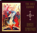 The Holy Easter (CD)