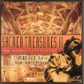Sacred Treasures II:  Choral Masterworks from the Sistine Chapel