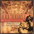 Sacred Treasures II:  Choral Masterworks from the Sistine Chapel