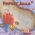 Prophet Jonah and the Whale, Paterikon for Kids 9