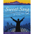 Sweet Song - A Story of St. Romanos the Melodist