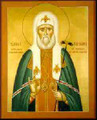 St. Tikhon - Patriarch of Moscow Enlightener of North America (Large)