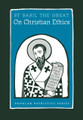 On Christian Ethics, PPS51