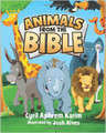 Animals from the Bible