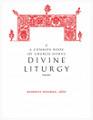 A Common Book of Church Hymns: Divine Liturgy