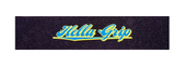 Hella Grip Tape FORMULA G Classic -Yellow/Blue www.krypticproscooters.com