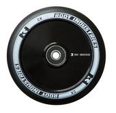 Root Industries AIR Wheel 110mm - BLACK/BLACK www.krypticproscooters.com