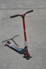 """Kryptic MATADOR"" Custom Scooter (SOLD)"