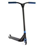 Ethic ERAWAN Complete Scooter BLUE www.krypticproscooters.com