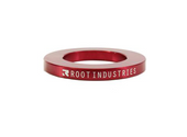 Root Industries AIR Headset Spacer 5mm -RED  www.krypticproscooters.com