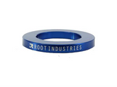 Root Industries AIR Headset Spacer 5mm -BLUE  www.krypticproscooters.com