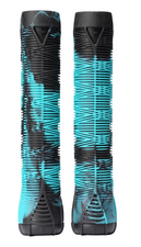 Envy Hand Grips V2-TEAL/BLACK www.krypticproscooters.com