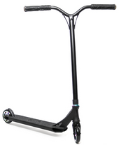 Ethic ARTEFACT V2 Complete Scooter-OIL SLICK www.krypticproscooters.com