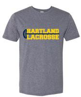 Hartland Lacrosse Tee
