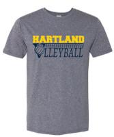 Hartland Volleyball Tee