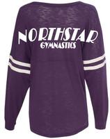 NorthStar VarsiTee Slub Jersey