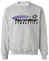 NorthStar Crew Neck Sweatshirt