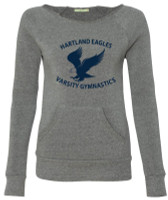 HHS Gymnastics Eco Fleece Sweatshirt