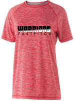 Lady Warrior Electrify Tee