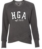 HGA Crossover Sweatshirt