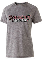 Unisex Warrior Electrify Tee