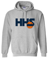 HHS Basketball Hoodie