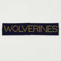 Wolverine Headband