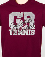 Gabriel Richard Tennis Tee