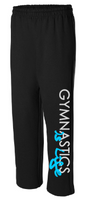 Gymnastics Is Life Fleece Sweatpants