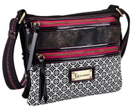 Moonlight Passion Cross Body