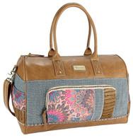 Bohemian Luxe Overnight Bag