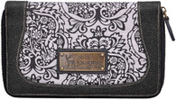 Paris Nights Wallet