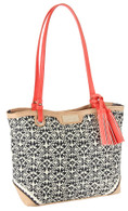 Santorini Sunrise Handbag