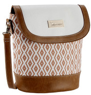 Sunset Boulevard Cross Body Bag