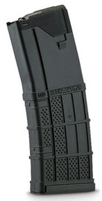 Lancer L5AWM magazine 10/30 California, 10 round Black