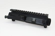 Billet Upper Receiver, assembled less charge handle