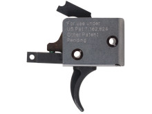 CMC Single Stage 3.5 lb Curved Trigger Group (Small Pin)