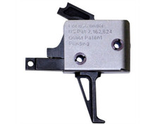 CMC Single Stage 3.5 lb Flat Trigger Group (Small Pin)