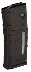 PMAG 308, 7.62x51, 10/25 round California Magazine, LR/SR GEN M3 Window
