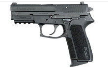 SIG SP2022 9MM 15RD BLK NS, SP2022-9-BSS