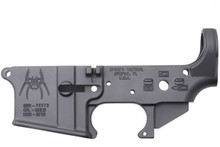 Spikes Tactical, Spider AR-15 Lower Receiver